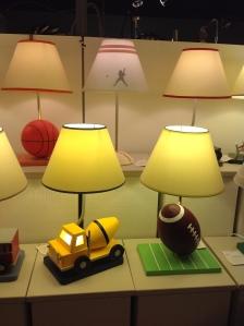 kid lamps